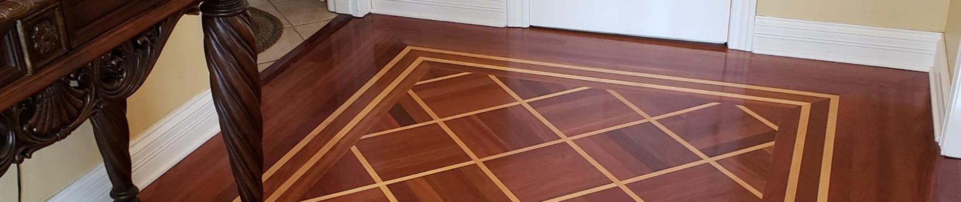 hardwood floors evansville in