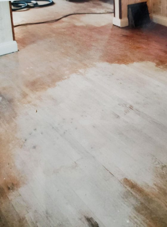 hardwood floor repairs southern il