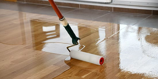 hardwood floor sealing near southern illinois