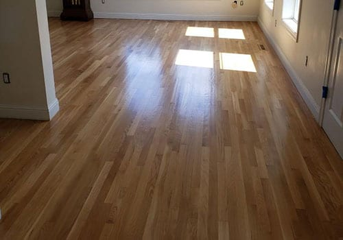 hardwood floors evansville indiana