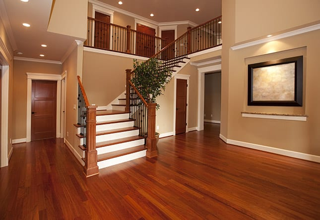 hardwood floor restoration southern illinois