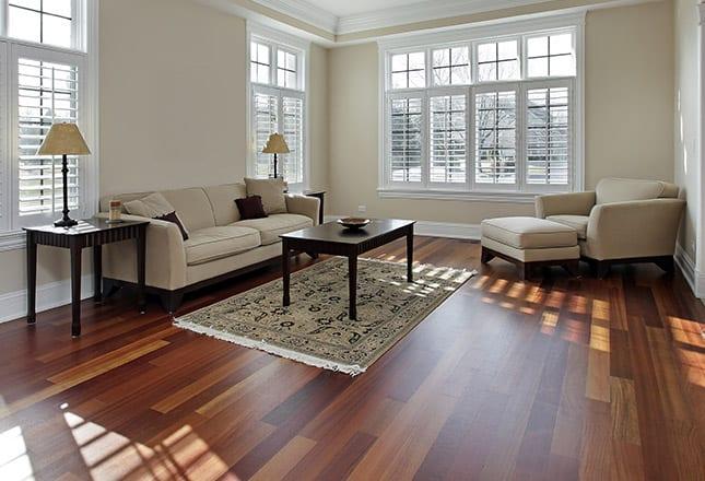 hardwood floor restoration carbondale il
