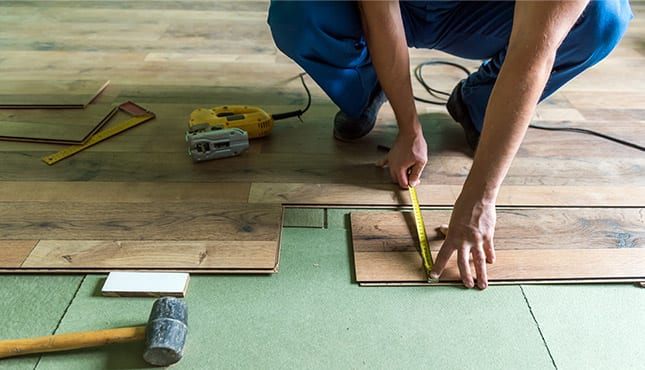 hardwood floors installation carmi il