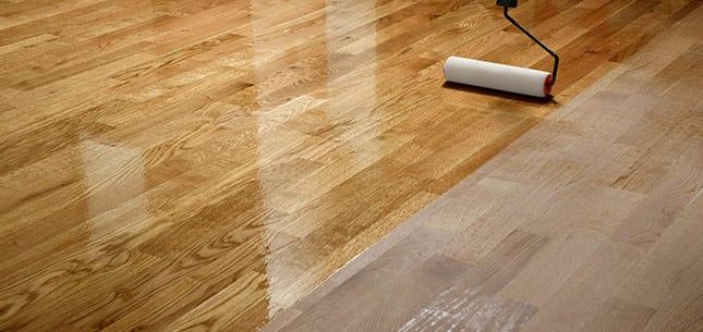wood floor staining marion illinois