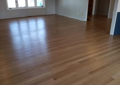 New Wood Flooring Installations in Newberg, IN