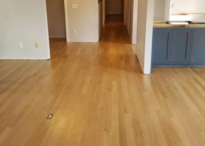 New Flooring Installations by Team of Professionals in Newberg, IN
